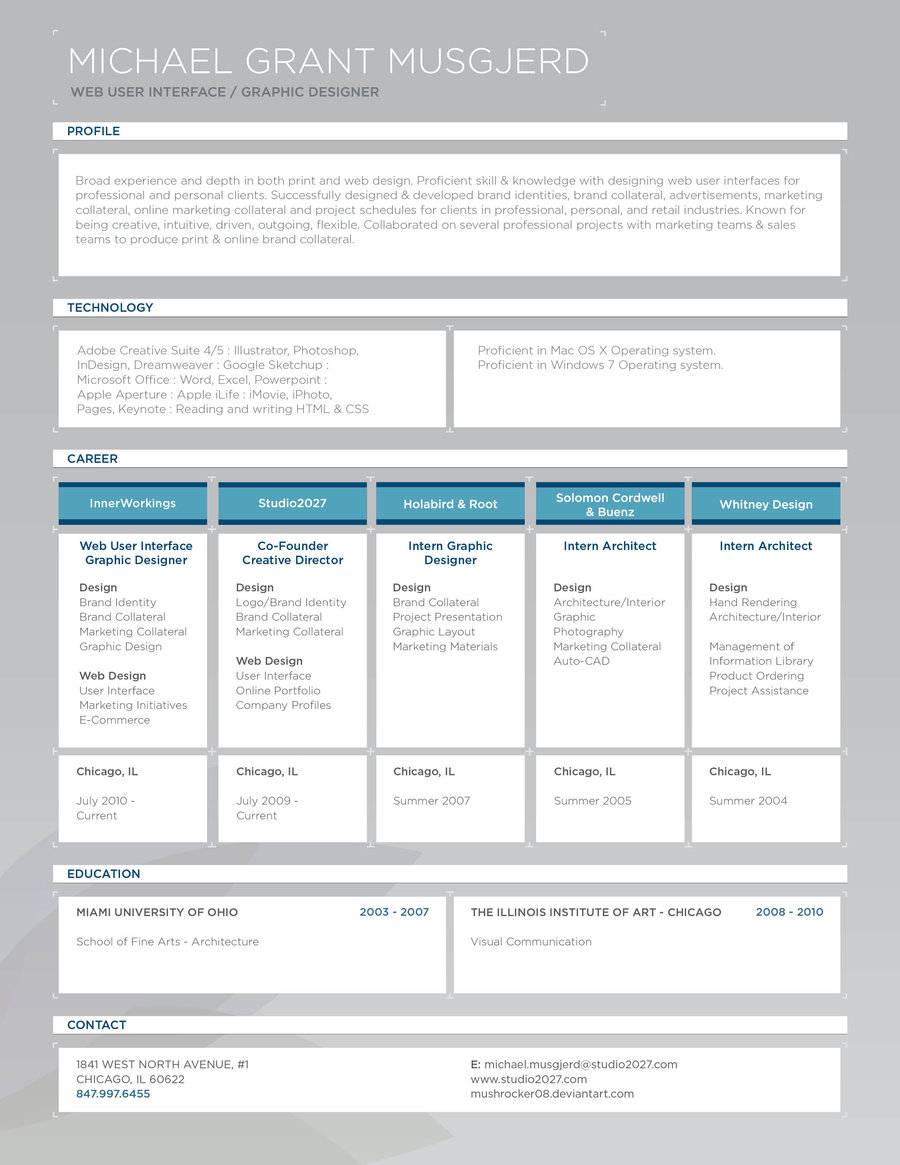 current resume style canre klonec co